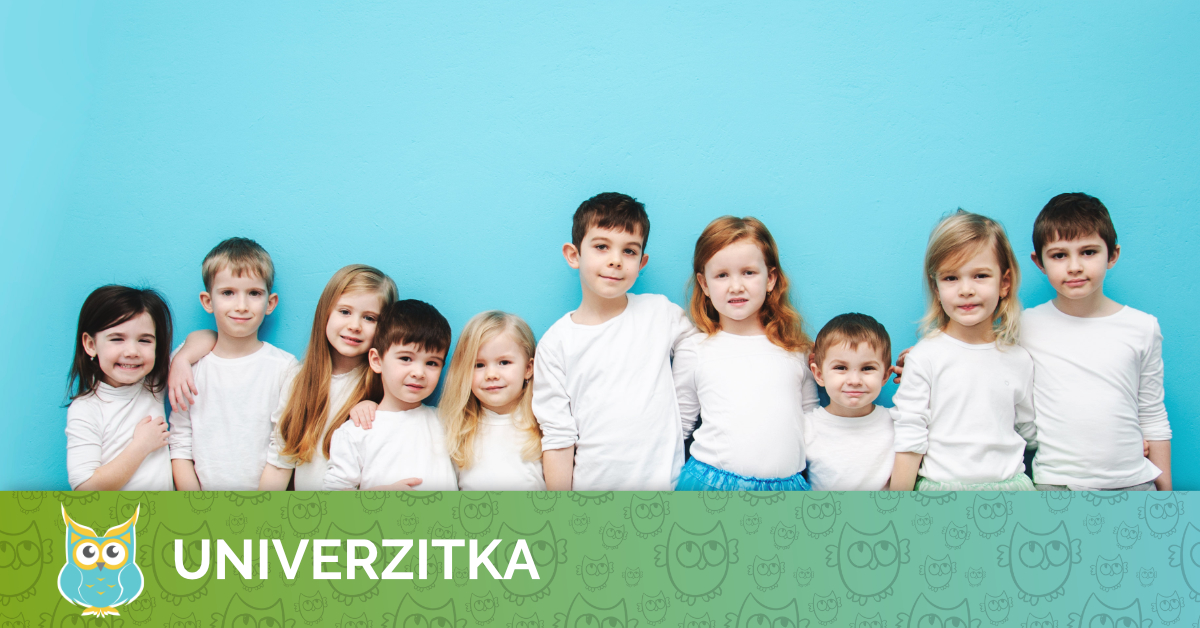 Soukromá mateřská školka Univerzitka v Brně