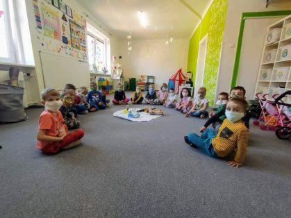 Univerzitka - Mateřská škola - Brno