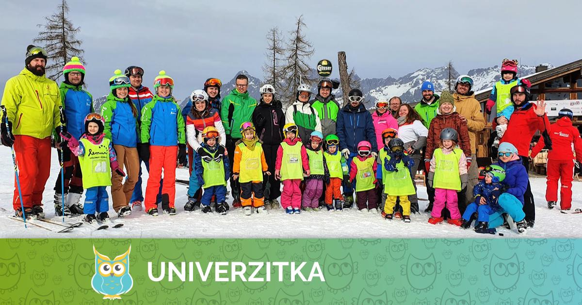 Univerzitka - Mateřská škola - Brno - Leden 2020