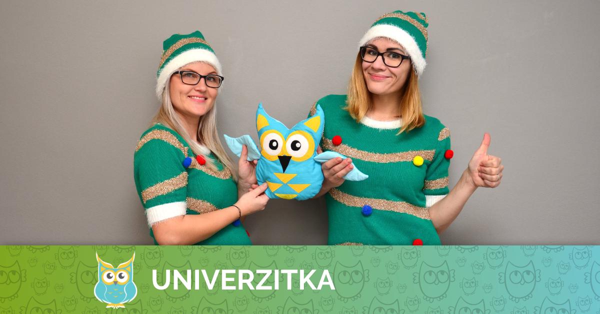 Univerzitka - Mateřská škola - Brno - Prosinec 2019