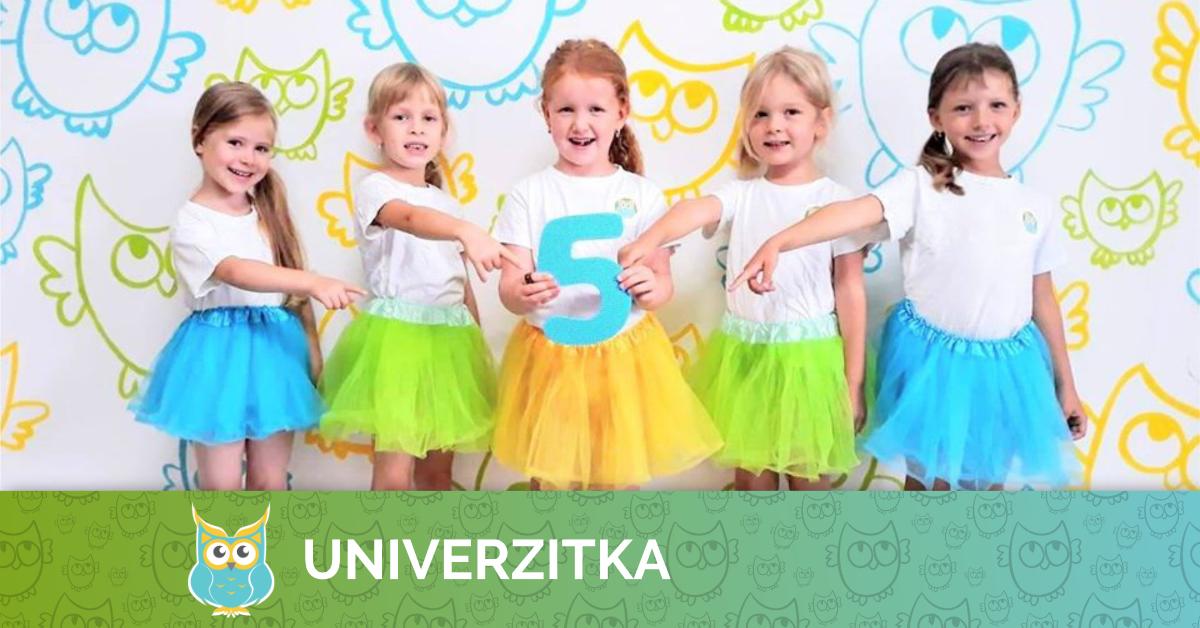 Univerzitka - Mateřská škola - Brno - Září