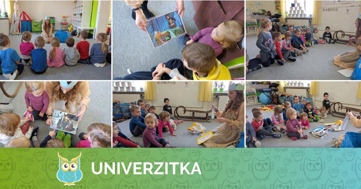 Ekologický program v Univerzitce