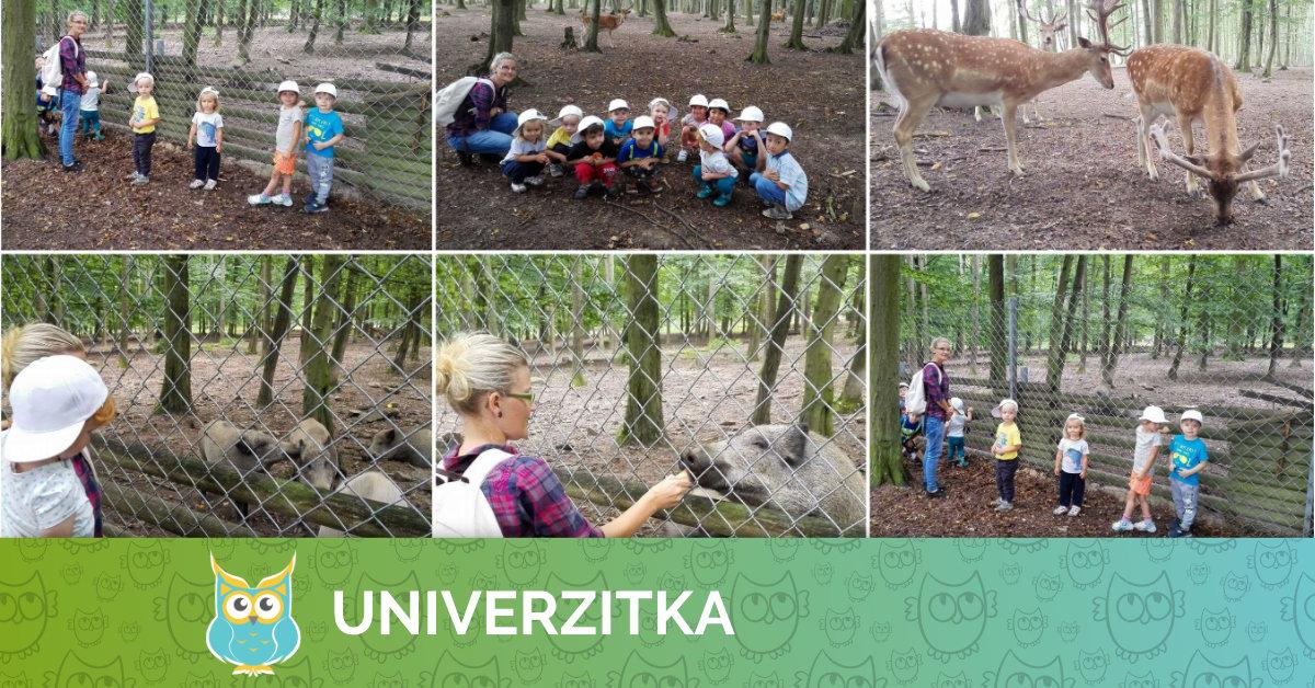 Poznáváme Brno – Univerzitka v Oboře Holedná