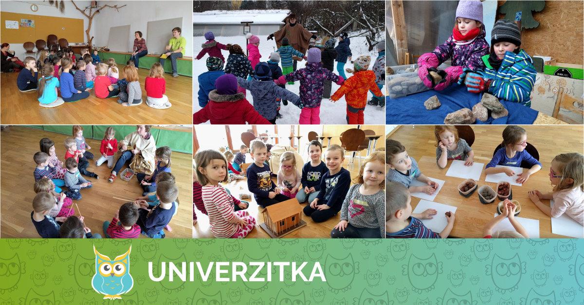 Univerzitka na Lipce