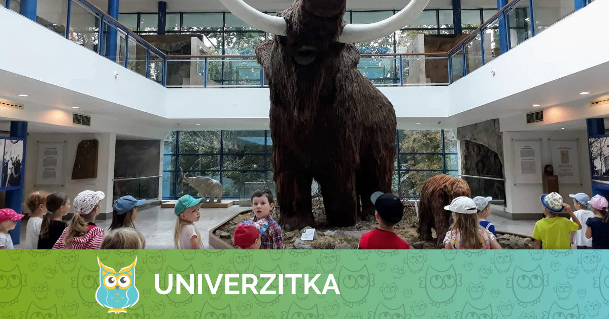 Univerzitka v Anthroposu