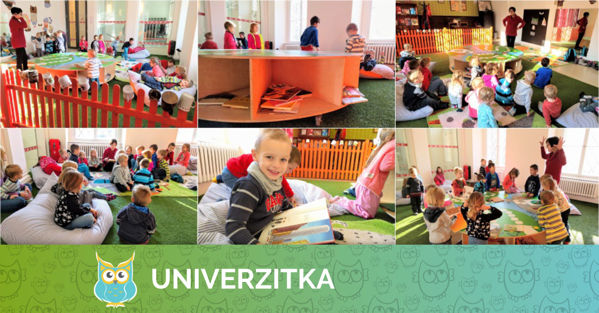 Univerzitka v Moravské galerii města Brna